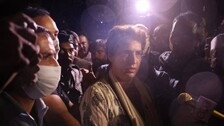 Priyanka Gandhi Vadra Till In Custody After 28 Hours, Tweets To PM Modi