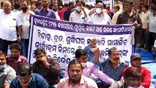 BMC Cap On Marriage, Other Functions Opposed In Bhubaneswar