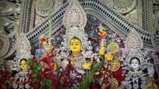 Berhampur Civic Body Imposes Curbs On Observing Durga Puja, Diwali; Check Details