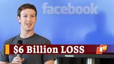 Facebook, WhatsApp, Instagram Outage: Zuckerberg Loses $6Billion In 6 Hours!