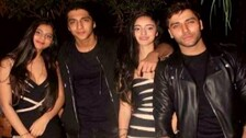 Odisha Link In Mumbai Cruise Drug Bust Which Led To Arrest Of Shah Rukh Khan's Son Aryan