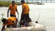 Sambalpur Tragedy: 3 Of A Family Swept Away In Mahanadi River Current Found Dead
