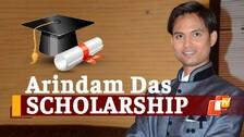 'Ekadasha' of Journalist Arindam Das: OTV Announces Scholarship After Intrepid Journalist