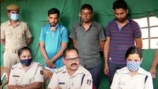 ATM Card Cloning: 3 Haryana Youths Arrested In Major Breakthrough By Bolangir Police