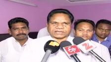 Senior BJP Leader Jayaram Pangi Hints At Quitting Party