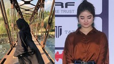 Zaira Wasim Shares First Picture 2 Years After Quitting Bollywood