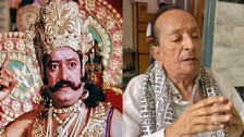 Veteran Actor Arvind Trivedi, Known For Playing Raavan In Ramayan, Passes Away