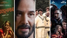 Hollywood Vs Bollywood 2021-22 Releases: Movies to Give Tough Fight to Indian Biggies
