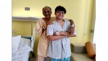 Youth Donates 'Jigar Ka Tukda' To Father To Save His Life