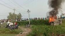 UP Govt Appoints Judicial Commission To Probe Lakhimpur Kheri Incident