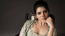 Samantha Ruth Prabhu And 'Songs Of Old Lovers'