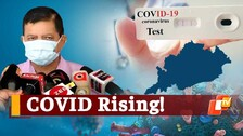 Odisha Top Health Official On 'Rising Covid-19 Cases In Bhubaneswar'