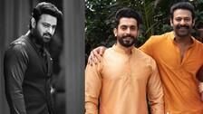 Prabhas Announces Next Flick 'Spirit'; Adipurush's Ram Celebrates Laxman's Birthday