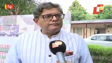 Those Who Perpetrated Violence In Valley In Last Few Days Will Pay Dearly: BJP VP Baijayant Panda