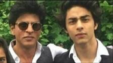 Will SRK's Son Aryan Khan Get Bail On Friday?