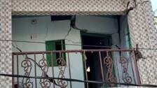 8-Year-Old Boy In Odisha's Ganjam Critically Injured In High Intensity Blast At House