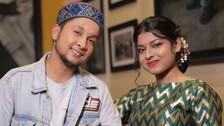 Pawandeep Rajan, Arunita Kanjilal's Romantic Pics Break Internet!