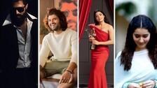 From Yash, Vijay to Rashmika, Raashii Khanna: Know Richest Young Celebs of South