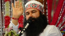 Dera Sacha Sauda Chief Convicted For Murder Of Former Sect Manager