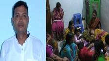 Body Of CRPF Jawan From Odisha Found Near Railway Tracks In Assam, Family Alleges Murder