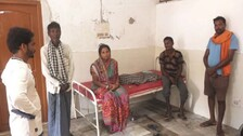 Heights Of Insensitivity: 2-YO Girl's Body Lies Unattended At Odisha Hospital As Parents Cry For Help