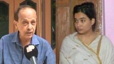 ACF Death Case: Former Judge Justice Dash Says Bidya Bharati Booked Under Wrong Sections