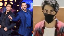 Salman Khan Accessible To Shah Rukh Khan In Times Of Need, Will Sallu Take A Stand For Aryan?