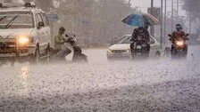 60% Probability Of Cyclonegenesis In Bay of Bengal, Predicts IITM-MME Model