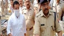 Lakhimpur Kheri Violence Case: Ashish Mishra Taken On 3-Day Police Remand