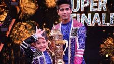 'Super Dancer 4' Winner Florina Gogoi And Super Guru Tushaar Shetty On Their Victorious Journey