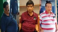 Three Class-I Officers Arrested In Odisha