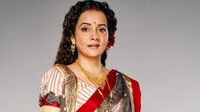 Odisha Born Sulagna Panigrahi Opens Up About Her Role In Star Plus' 'Vidrohi'