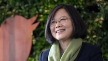 Taiwan Says It Won't Bow To Pressure From China