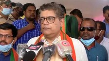 Jay Panda Urges Odisha, Other States To Give Prominence On Recruiting NCC Cadets