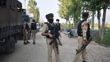 2 Militants Killed In Encounters In J-K's Anantnag, Bandipora Districts