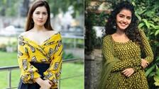 Raashi Khanna Flaunts Toned Abs, Anupama Parameswaran's Intense Pics To Beat Monday Blues