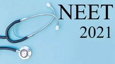 NEET UG 2021: NTA Provides Last Chance To Candidates For Correction In Application Form