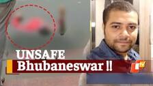 Odisha: Senior Journalist Navin Das' Son Found Dead Under Mysterious Circumstances In Bhubaneswar
