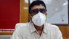 40% Of Odisha's Daily Infections Reported From Bhubaneswar: Health Director