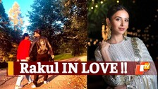 It's Official! Rakul Preet Singh & Jackky Bhagnani Make Their Relationship Insta Official