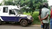Police Nab 3 Fleeing ATM looters In Dramatic Chase at Dhenkanal, Rs 1.05 Cr Cash Recovered