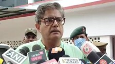 Jay Panda Pitches For More Wings To NCC Cadets For Nation Building