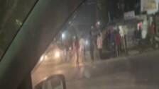 Youth Attacked Over Past Enmity Near Kalinga Stadium In Bhubaneswar