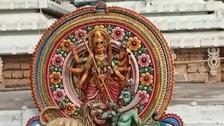 Durga Puja: Section 144 Clamped At Maa Sarala Temple In Odisha's Jagatsinghpur