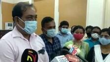 Mayurbhanj OAS Association Condemns Union Minister Bishweswar Tudu's Behaviour