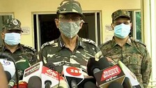 Tulasi Range Encounter: Odisha DGP Urges Ultras To Shun Violence In Malkangiri