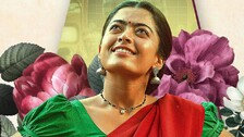 New Song An Ode To 'Srivalli' Character In 'Pushpa: The Rise'