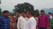 Odisha MLA, Andhra Officials Face-Off Over Kotia Border Row