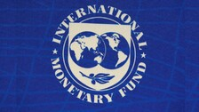IMF Proposes $50 Billion To Fight Covid-19 Pandemic