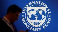 IMF Proposes Setting Up Of An Int'l Carbon Price Floor